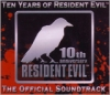 Ten Years of Resident Evil The Official Soundtrack