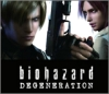 Biohazard Degeneration Original Soundtrack